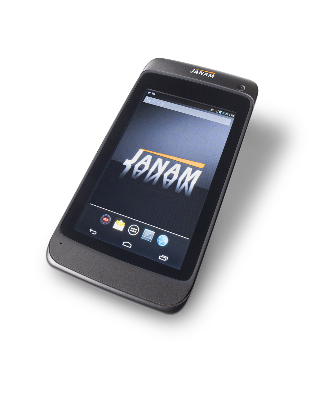 Janam XM1 Rugged Mini-Tablet