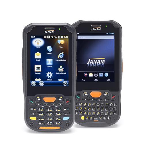 XM5 from Janam Technologies